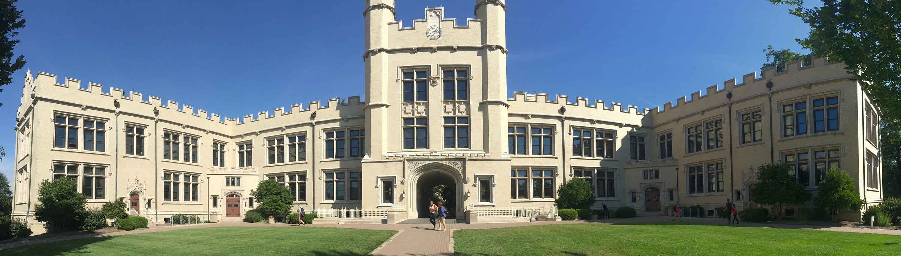 College of Wooster - Wooster, OH